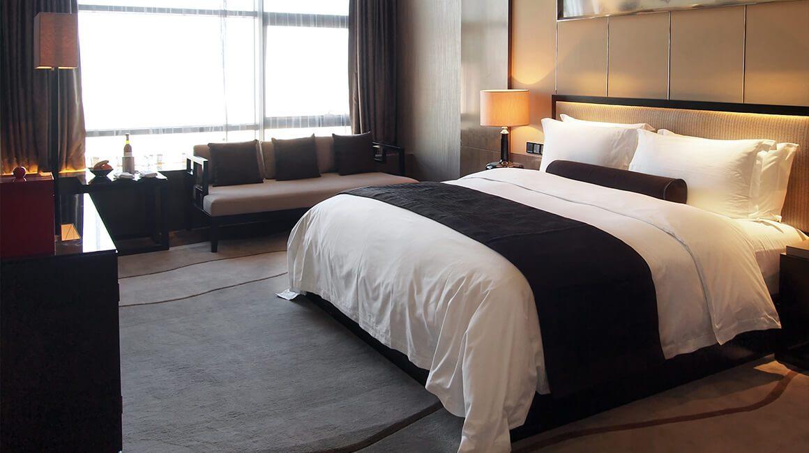 Honeymoon Offer In Hotel Lux