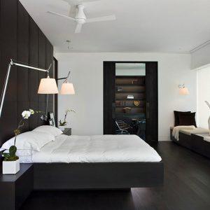 Luxury Family Double Room Suite